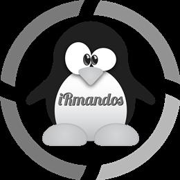 iRmandos Logo